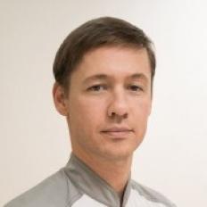 Павлов Валерий Александрович