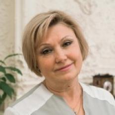 Шикалова Галина Васильевна