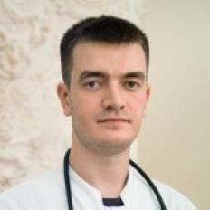 Титарчук Александр Андреевич