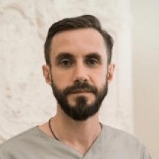 Специалист пальпаторной диагностики Нелидов Станислав Владиславович