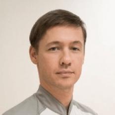 Валерий Павлов - врач невролог и иглорефлексотерапевт