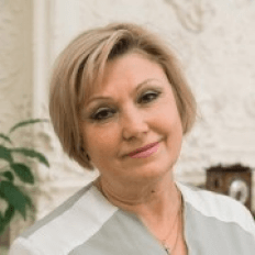 Старшая медицинская сестра клиники «ТитАн» Шикалова Галина Васильевна