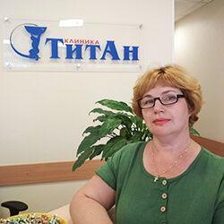 Пациент клиники позвоночника Баяндина Ирина Ивановна оставил отзыв о лечении