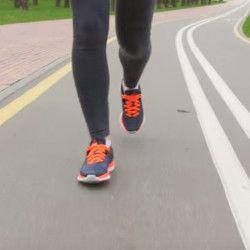 Здоровый бег