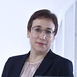 Лидер Наталья Константиновна