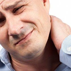 Протрузия межпозвонковых дисков шейного отдела что это Лечение шейного отдела