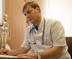 Лечение мигрени в клинике