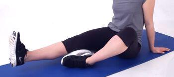 Упражнение для профилактики артрозов