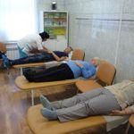 Внутривенная фармакологическая терапия