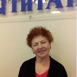 Пациент клиники позвоночника Милай Нина Александровна оставил отзыв о лечении