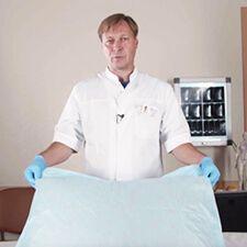 Как правильно спать — полезные советы невролога о подушках