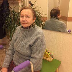 Пациент — Шалаева В М