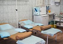 Процедурный кабинет клиники ТитАн