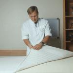 Выбор правильного матраса для сна